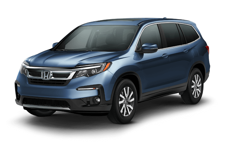 2019 Pilot 6 Speed Automatic AWD EX-L Featured Special Lease