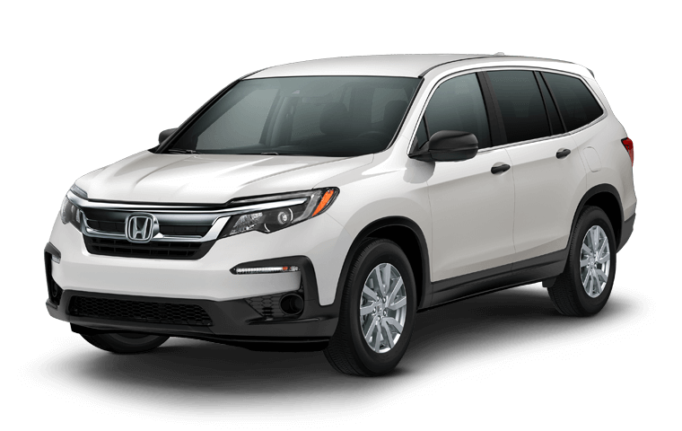 2019 Pilot 6 Speed Automatic AWD LX Featured Special Lease