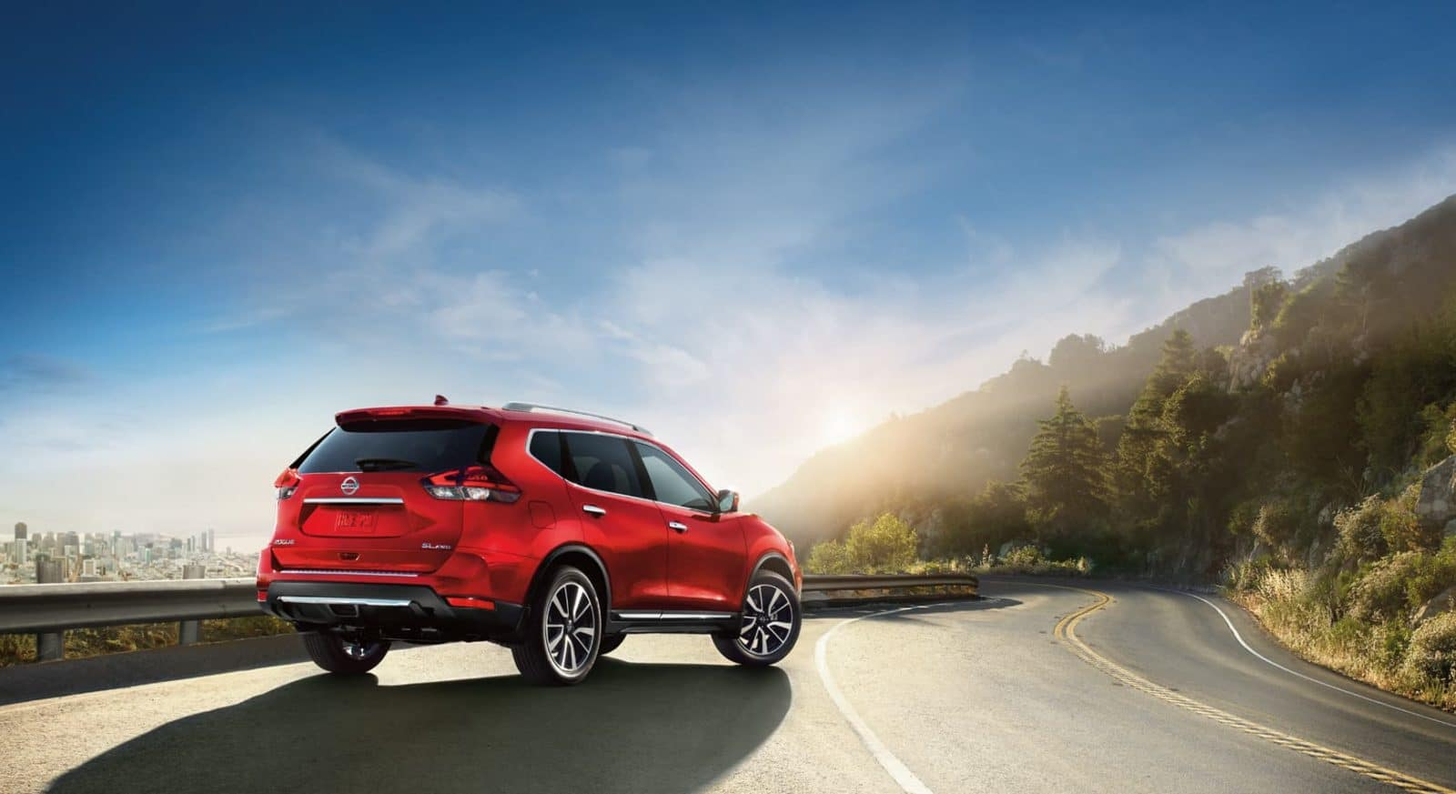 Nissan & Used Car Dealership - Durango, CO - Nissan of Durango