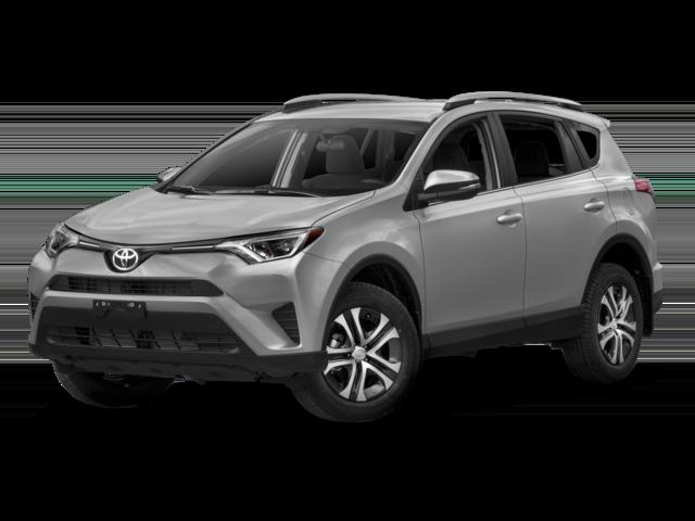2019 Toyota Rav-4