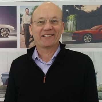 Steve Anema