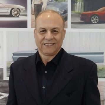 Adel Kafafy
