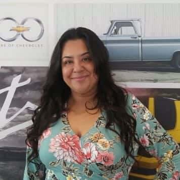 Sandra Telles