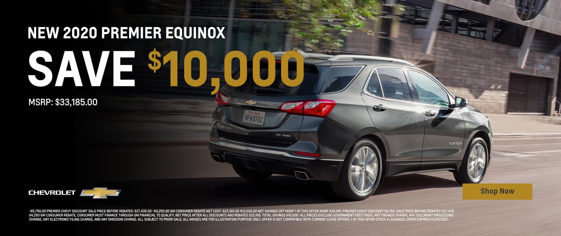 2020 Equinox PR