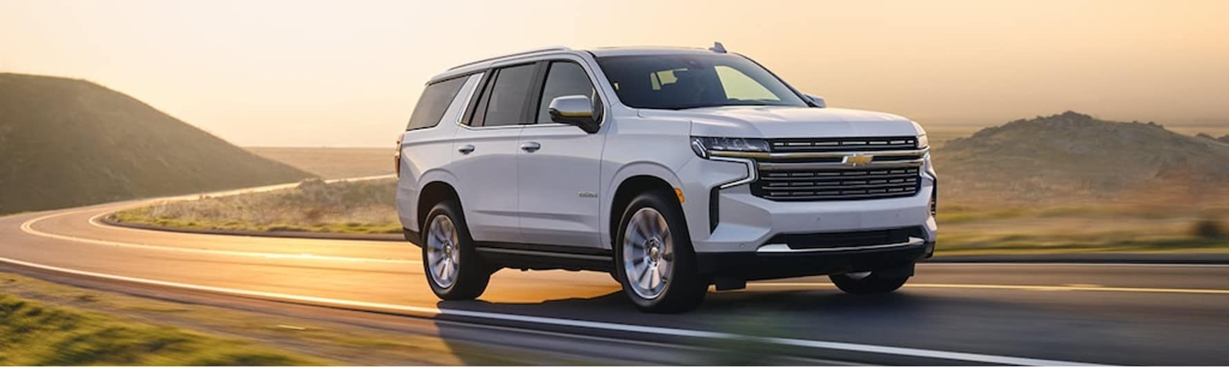 2021 Chevy Tahoe For Sale in Buena Park