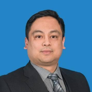 Dexter Tabora