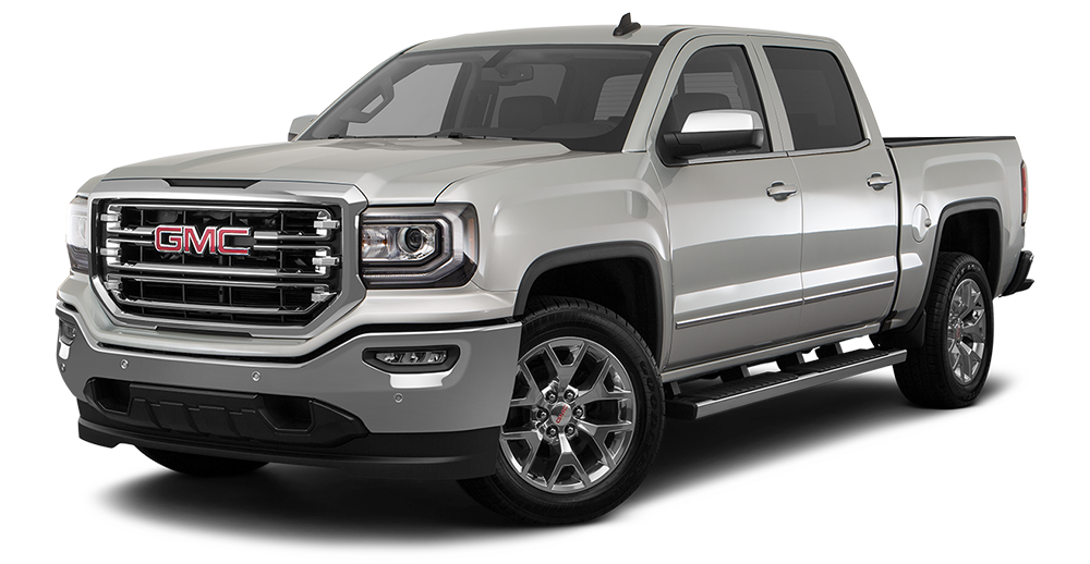 2018 sierra lease deals