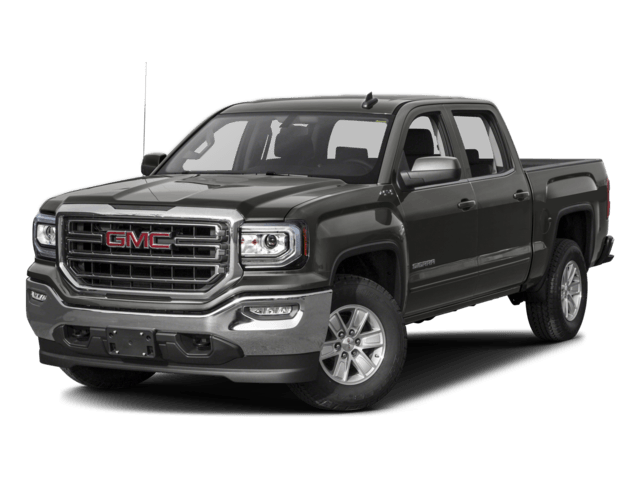 New Gmc Sierra 1500 at Quirk Buick GMC