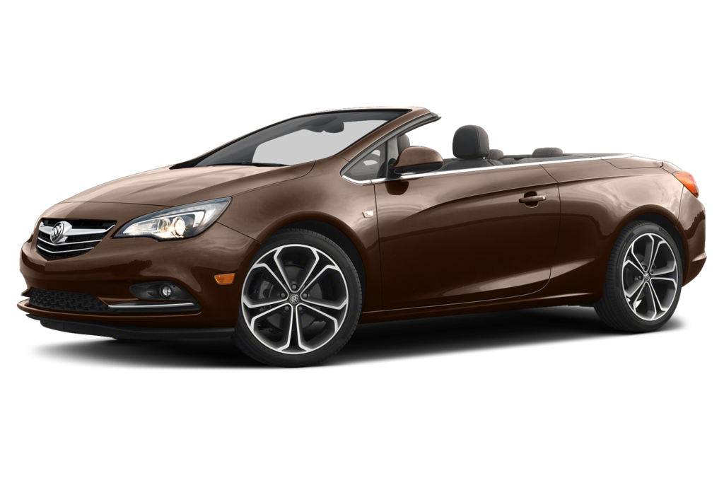 New  Cascada at Quirk Buick GMC