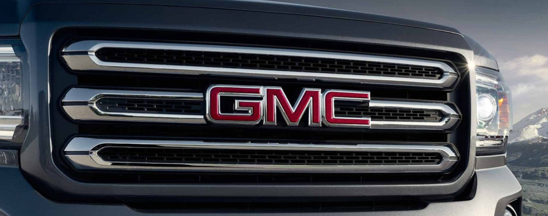 New Canyon inventory at Quirk Buick GMC