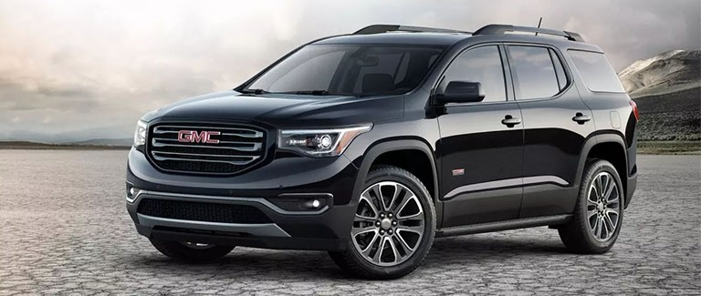 New GMC New GMC Acadia Lease Offers and Best Prices Near Manchester NH for Sale in Manchester, NH