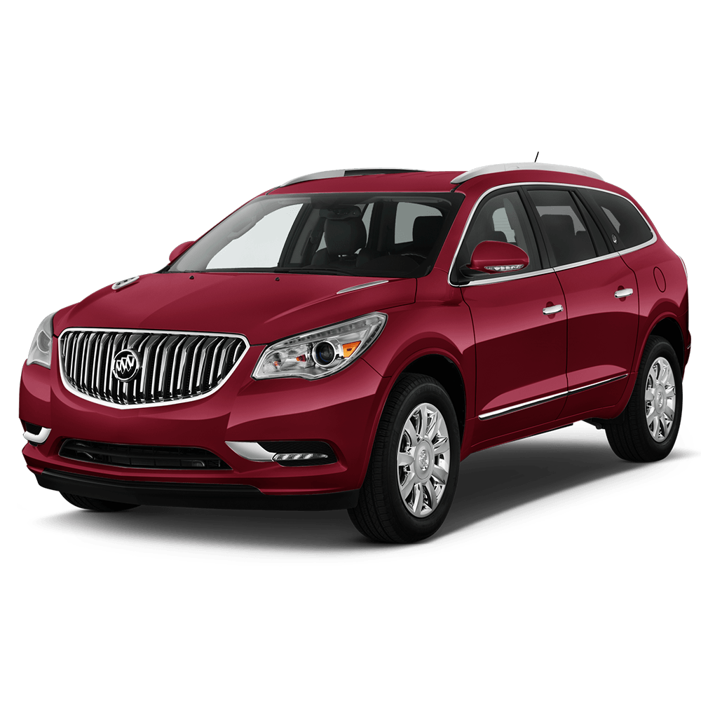 New Buick Enclave at Quirk Buick GMC
