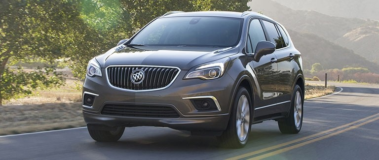 New Buick New Buick Enclave Lease Offers and Best Prices for Sale in Manchester, NH
