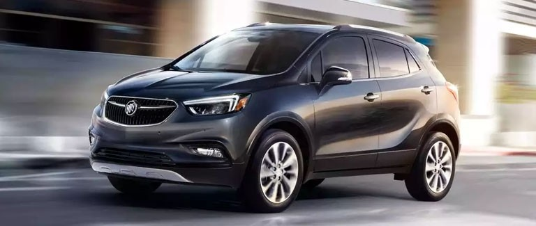 New Buick Buick Encore Lease Offers and Best Prices for Sale in Manchester, NH
