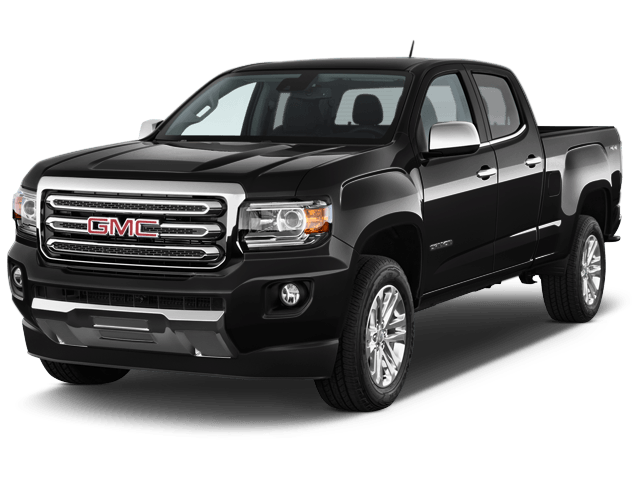 New Gmc Canyon at Quirk Buick GMC