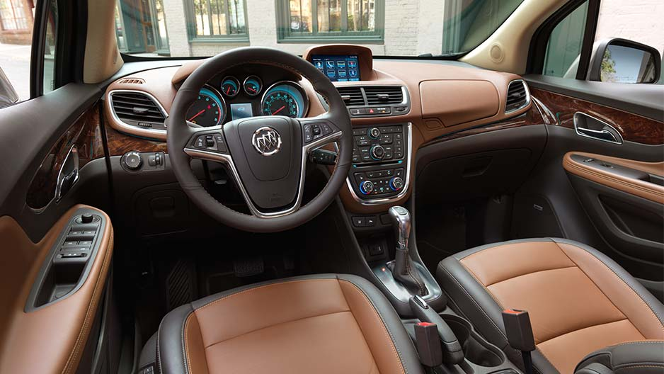 Buick Encore Lease Offers and Best Prices | Quirk Buick GMC