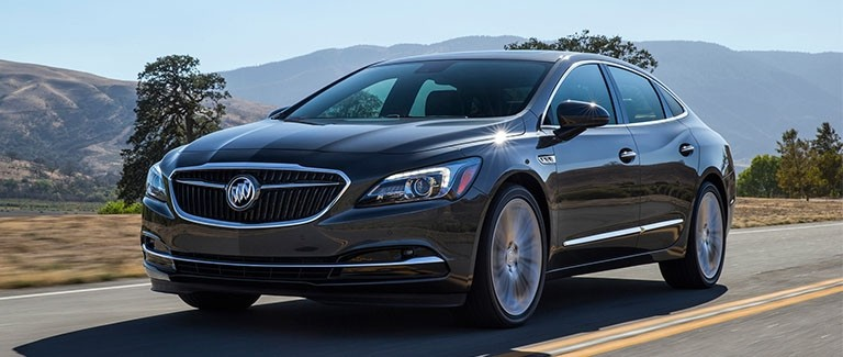 New Buick LaCrosse Lease Offers and Best Prices in Manchester, NH for Sale in Manchester, NH