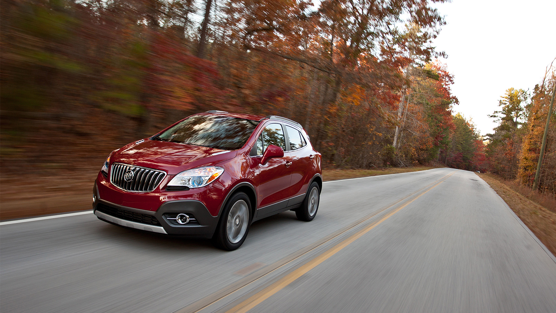 enclave suvs awd exterior ben road buick lewis test premium by review