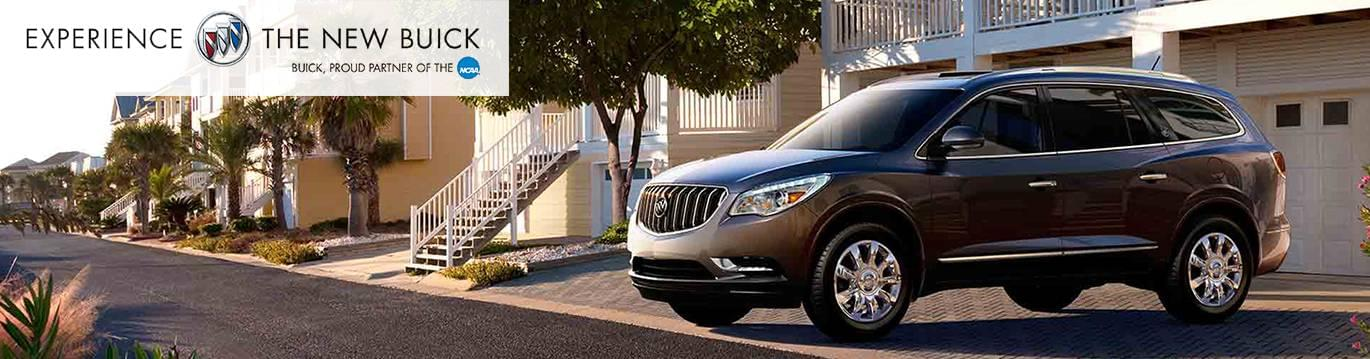 New Buick GMC Lease and Finance Offers Near Manchester, NH | Quirk Buick GMC in Manchester