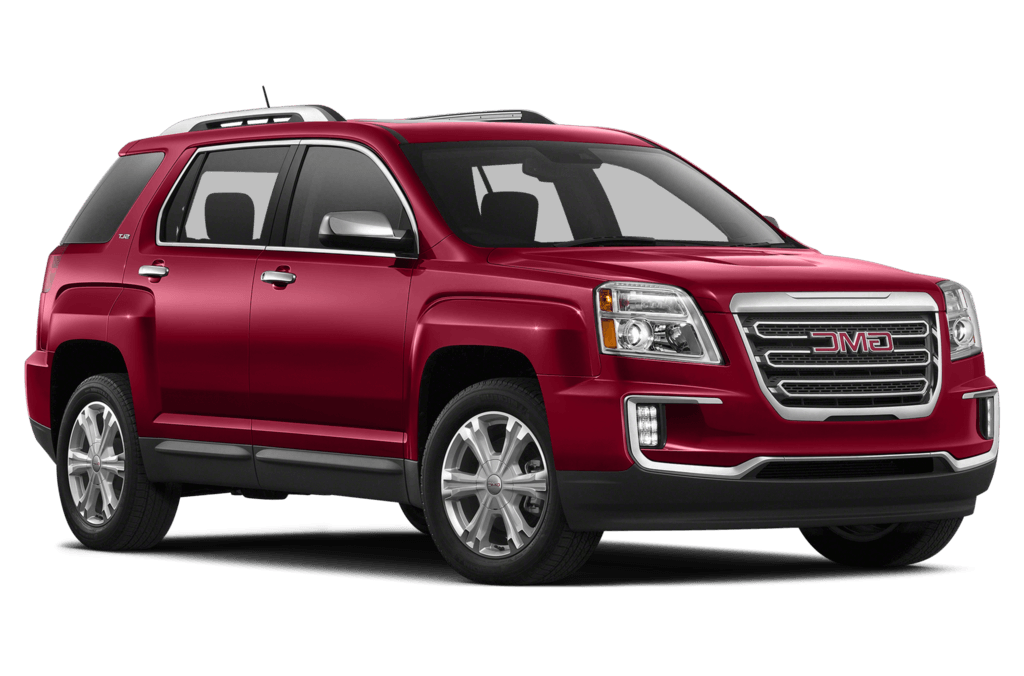 New Gmc Terrain at Quirk Buick GMC
