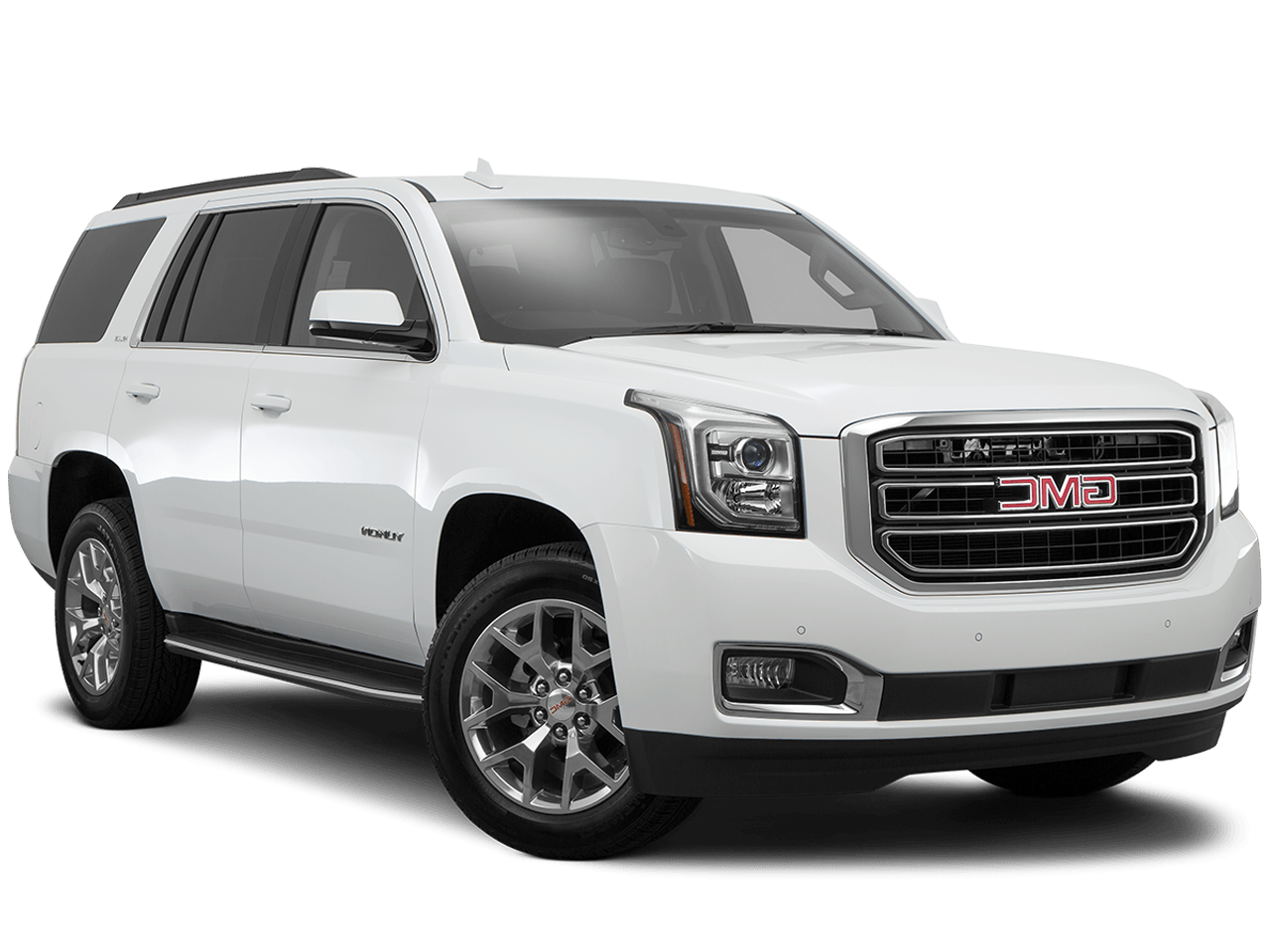 New Gmc Yukon at Quirk Buick GMC