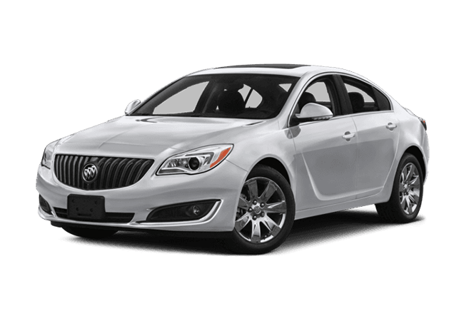 New Buick Regal at Quirk Buick GMC