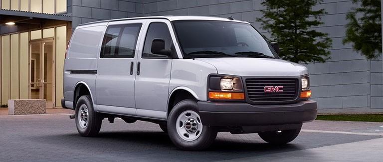New GMC Savana Lease Offers and Best Prices for Sale in Manchester, NH