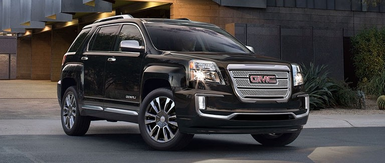 New GMC New GMC Terrain Lease Offers and Best Prices Near Manchester NH for Sale in Manchester, NH
