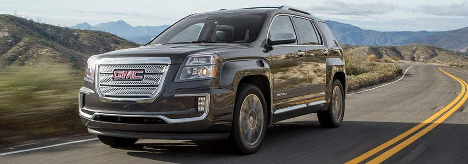 show murdered gmc article edition crossover previewed terrain ahead of york new classy auto nightfall out
