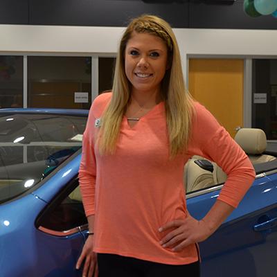 Buick GMC Service Advisor