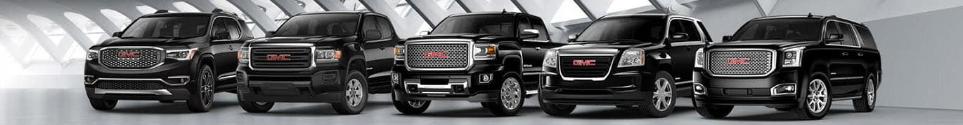 GMC Lineup | Quirk Buick GMC