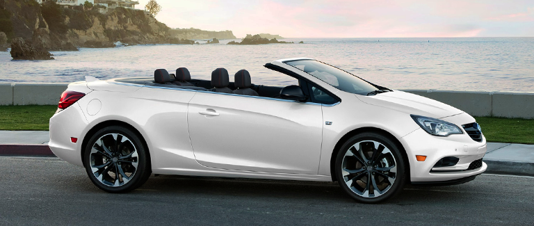 New Buick Cascada Lease Offers and Best Prices for Sale in Manchester, NH
