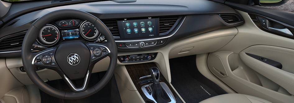 New Buick Regal Lease Offers And Best Prices Quirk Buick Gmc