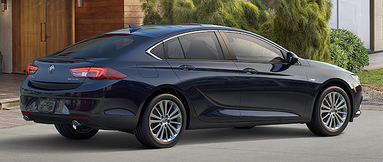 New Buick Regal Lease Offers and Best Prices for Sale in Manchester, NH