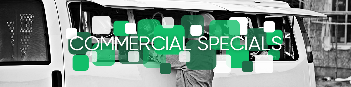 GMC Commercial Finance & Lease Specials