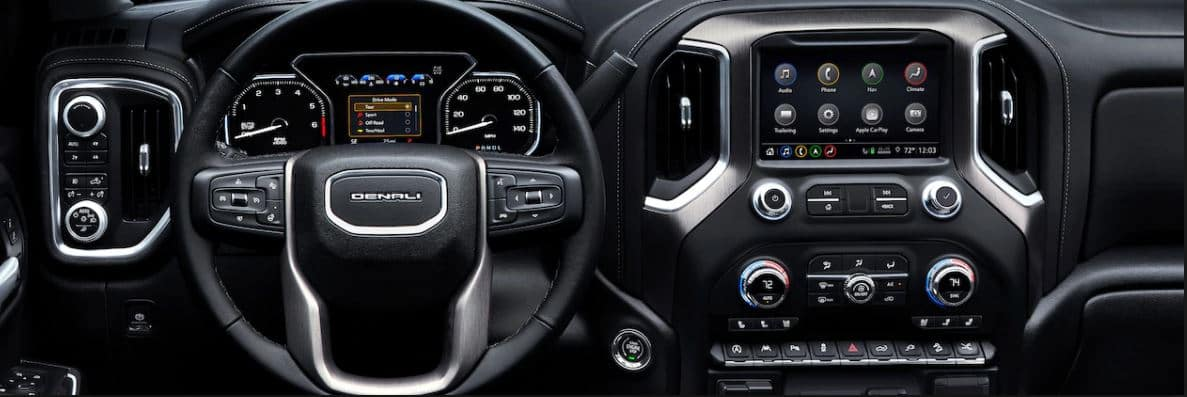 New GMC Sierra 1500 Lease Offers and Best Prices in