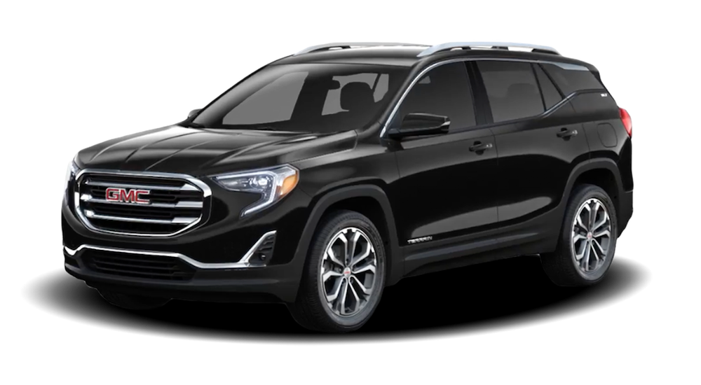 New GMC Terrain Lease Offers and Best Prices Near Manchester NH | Quirk Buick GMC
