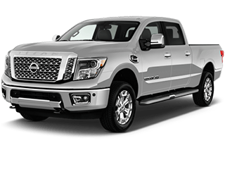 Nissan Titan XD Lease Deals