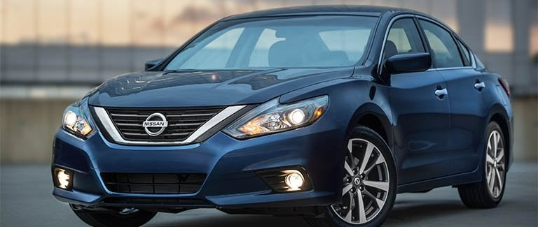 Nissan altima 2016 lease price