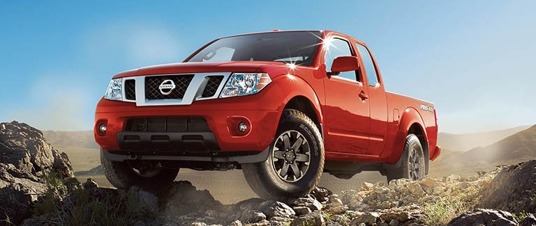 New Nissan New Nissan Frontier Lease Offers and Best Prices for Sale in Quincy, MA
