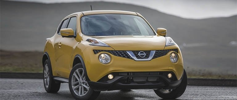 New Nissan New Nissan Juke Lease Offers and Best Prices for Sale in Quincy, MA
