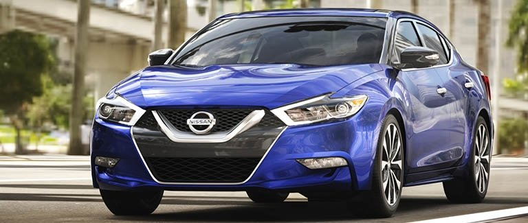 New Nissan New Nissan Maxima Lease Offers and Best Prices for Sale in Quincy, MA