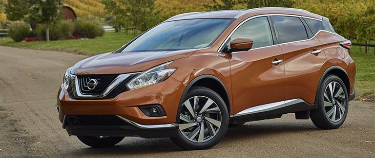 New Nissan New Nissan Murano Lease Offers and Best Prices for Sale in Quincy, MA