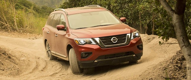 New Nissan New Nissan Pathfinder Lease Offers and Best Prices for Sale in Quincy, MA