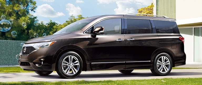 New Nissan Quest Lease Offers and Best Prices for Sale in Quincy, MA