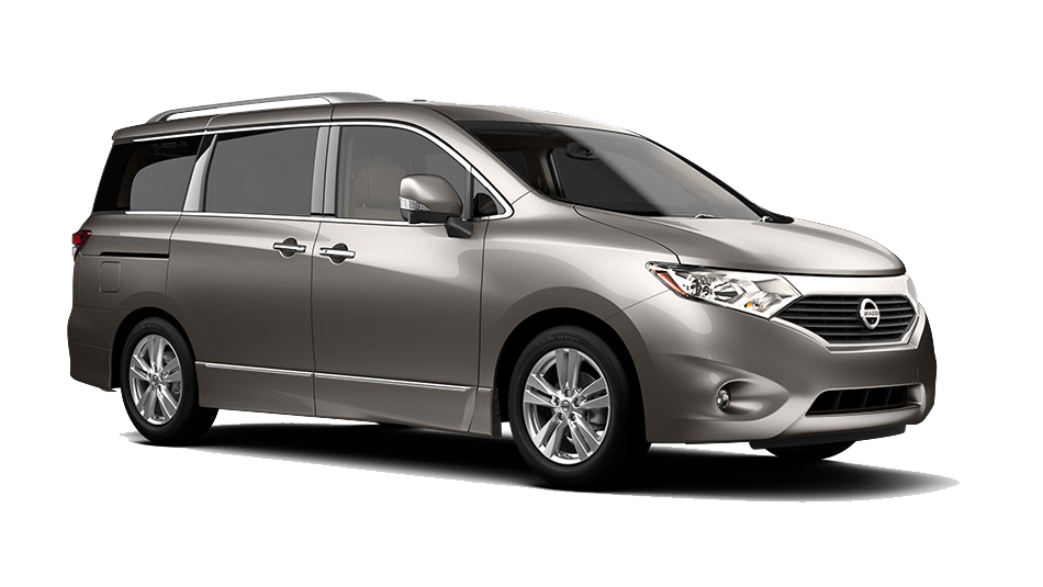 Lease a nissan quest