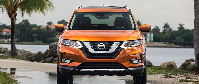 New Nissan New Nissan Rogue Lease Offers And Best Prices For Sale In  Quincy, MA