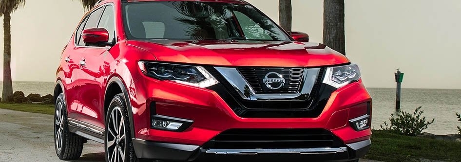 New Nissan Rogue Lease Offers and Best Prices | Quirk Nissan