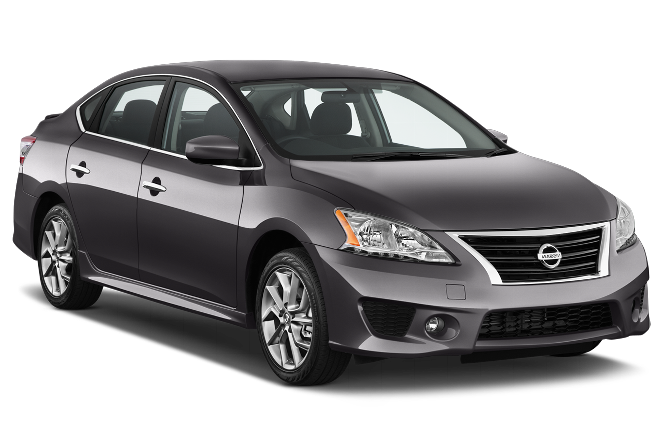 New Nissan Sentra at Quirk Nissan