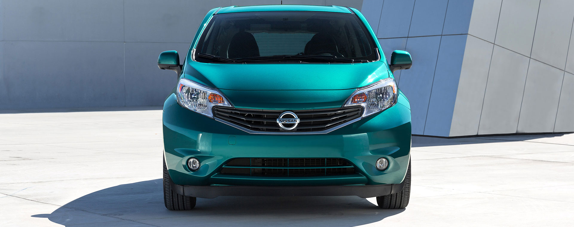 New Versa Note inventory at Quirk Nissan